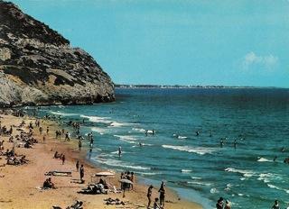 B 5206. GARRAF. Playas de las Costas de Garraf